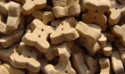 73 PUPPY BOW SPECULAAS